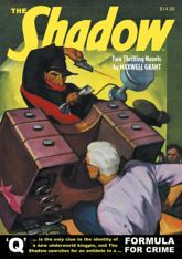 The Shadow Volume 94