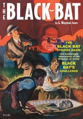 Black Bat Volume 2