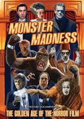 Monster Madness: The...
