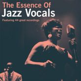 Essence of JAZZ...