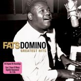 FATS DOMINO: Greatest...