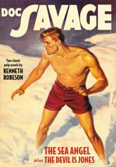 Doc Savage Volume 86