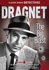 Dragnet: The Big...