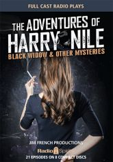 Harry Nile: Black...