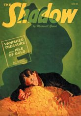The Shadow Volume 131...