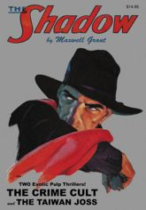 The Shadow Volume 145