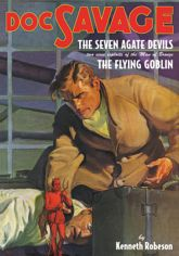 Doc Savage Volume 41