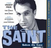 The Saint Solves the...
