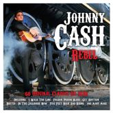 JOHNNY CASH: Rebel