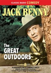 Jack Benny: The Great...