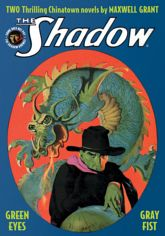 The Shadow Volume 137