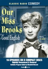 Our Miss Brooks: Good...