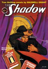 The Shadow Volume 89