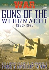 Guns of the Wehrmacht...