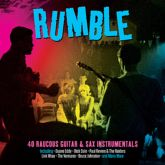 Rumble: Raucus Guitar...