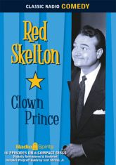 Red Skelton: Clown...