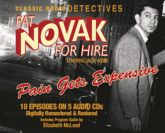 Pat Novak For...