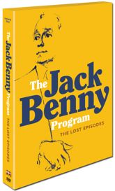 Jack Benny: The Lost...