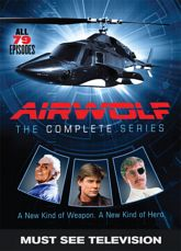 Airwolf: The Complete...