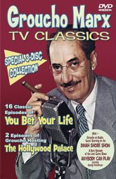 Groucho Marx TV...