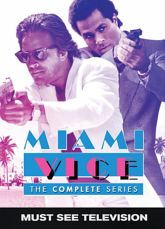 Miami Vice: The...