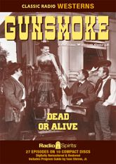 Gunsmoke: Dead or...