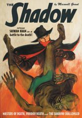 The Shadow Volume 85