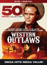 Western Outlaws - 50...