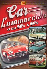 Car Commercials of...