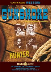 Gunsmoke: The Hunter