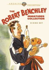 The Robert Benchley...