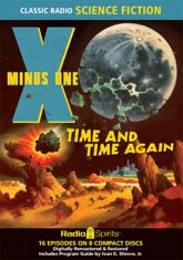 X Minus One: Time...
