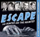 Escape: The Hunted...