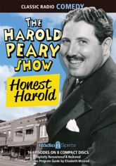 The Harold Peary...