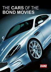 Cars Of Bond Movies