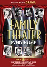 Family Theater: Every...