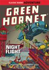 Green Hornet: Night...