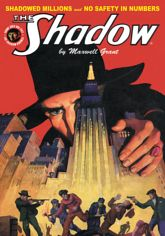 The Shadow Volume 128