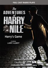 Harry Nile: Harry's...