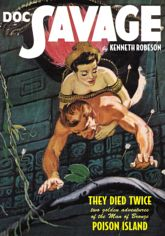 Doc Savage Volume 39