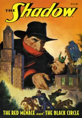 The Shadow Volume 91