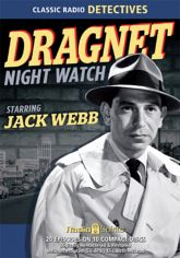 Dragnet: Night Watch