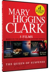 Mary Higgins Clark: 5...