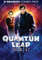 Quantum Leap: Seasons...