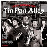 Songs of Tin Pan...
