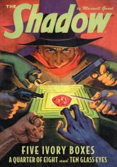 The Shadow: Volume...