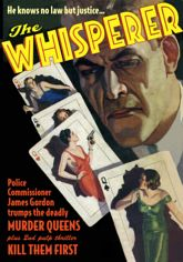 The Whisperer Volume...