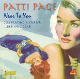 Patti Page: Near to...
