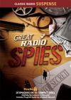 Great Radio Spies