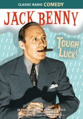 Jack Benny: Tough...